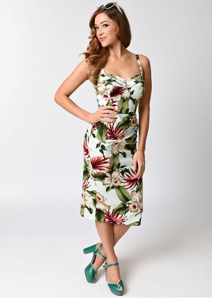 49 besten sarong dress Bilder auf Pinterest | Sarong kleid, Vintage ...
