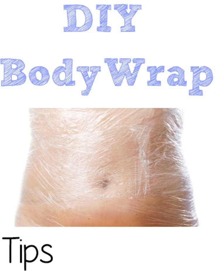 DIY Tips for Body Wrap