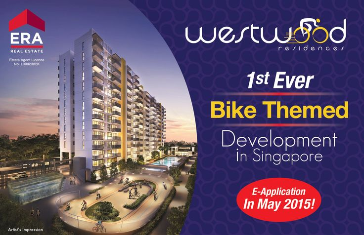 Westwood Residences @ Westwood Avenue (Within Exclusive Private Landed Estate Developed By By Koh Brothers & Heeton Holdings There are 480 exclusive units nestled within westwood private estate as part of Jurong Lake District/Lakeside Precinct Transformation  Highlight: +Up to *$30,000 housing grant for first time buyers +2/3/4/5 bedroom unit types +shuttle bus service to MRT station  For more information, call: Teo Chang Wee, ERA @ +65 98534284 CEA Reg# R025565G  #westwoodresidences