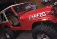 1985 Jeep CJ7 for Sale: 4 of 19