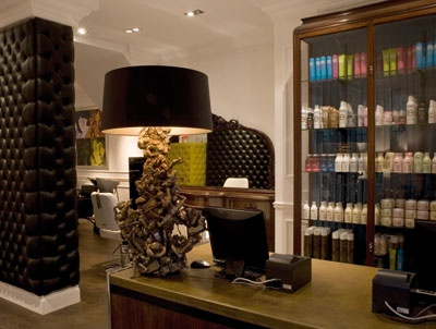 1000 images about salon ideas on pinterest salon design for Adee phelan salon