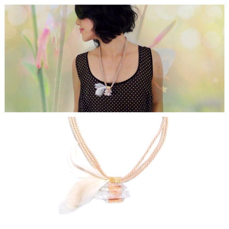 Premier Amour #29 Necklace