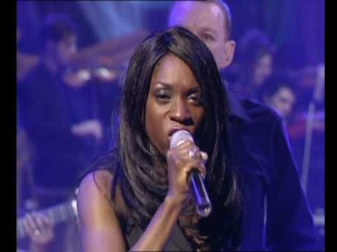 M People - Just For You (Live On 'Later With Jools Holland - The M People Special') (1998)