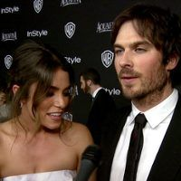 Nikki Reid Dresses Somerhalder for Golden Globes Party http://uk.eonline.com/videos/230451/nikki-reid-dresses-somerhalder-for-golden-globes-party