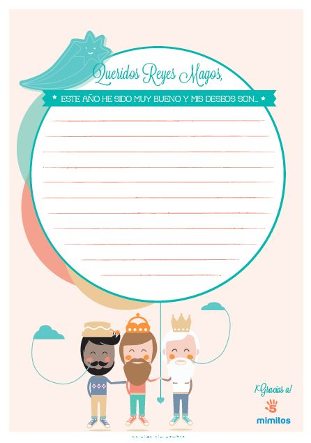 Puedes descargarte la carta de Reyes de nuestro blog, hecho por @laninasinnombre: http://5mimitos.com/blog/imprimible-carta-de-reyes-magos/6640