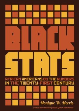 Black Stats: African Americans by the Numbers in the Twenty-first Century / Monique W. Morris, a member of our faculty with the graduate Leadership program.