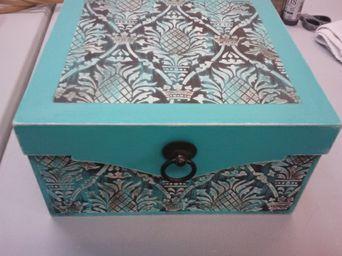 decora cajas