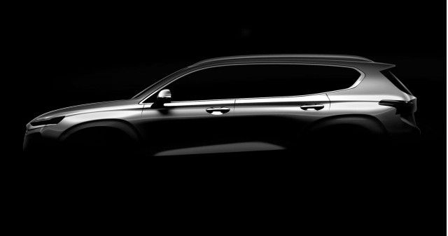 Hyundai on Thursday announced that a next-generation Santa Fe, the nameplate's fourth iteration, will be unveiled in early March at the 2018 Geneva auto show. The automaker also released a teaser shot to build excitement, revealing a handsome design that almost looks like an Audi in its...