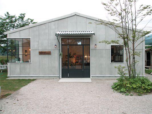 福岡のリノベーション、店舗デザイン、オーダー家具のCODE STYLE