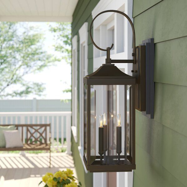 Pin By Elizabeth Irvin On Home In 2020 Wall Lantern Outdoor Light Fixtures Outdoor Wall Lantern