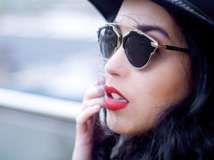 Birthday Giveaway #1 | Polette Eyewear | The Crime of Fashion