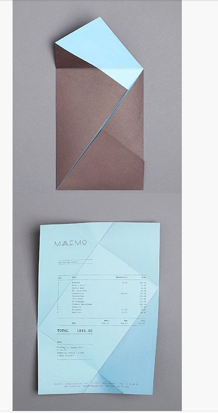 asymmetrical folding