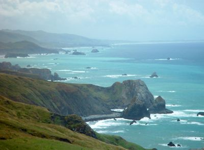 Jenner, Northern California--this area is amazingly beautiful and best of all, not full of tourists! love love love