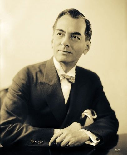 #Philippine_History  ___  Manuel L. Quezon served as president of the Commonwealth of the Philippines from 1935 to 1944.