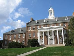 The Top Summer Engineering Programs for High School Students: University of Maryland Clark School of Engineering Pre-College Summer Programs