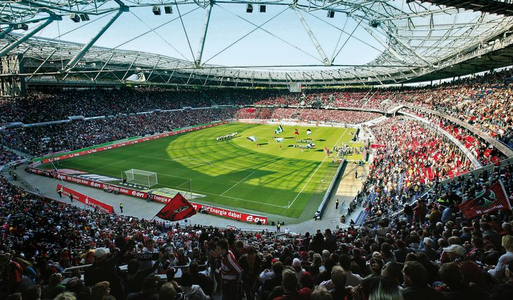 @Hannover96 HDI-Arena #9ine