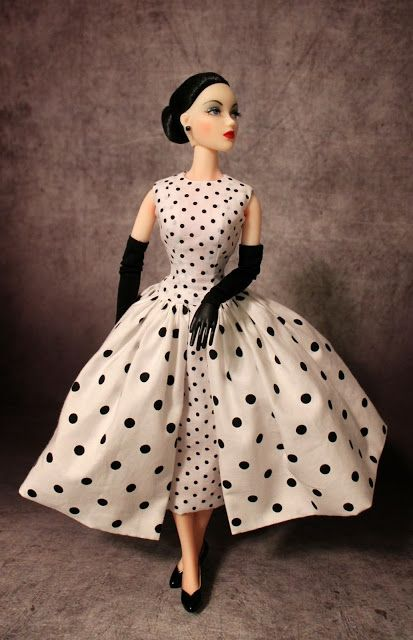 Classic Doll Designs: Patterns For Sale | barbie ...