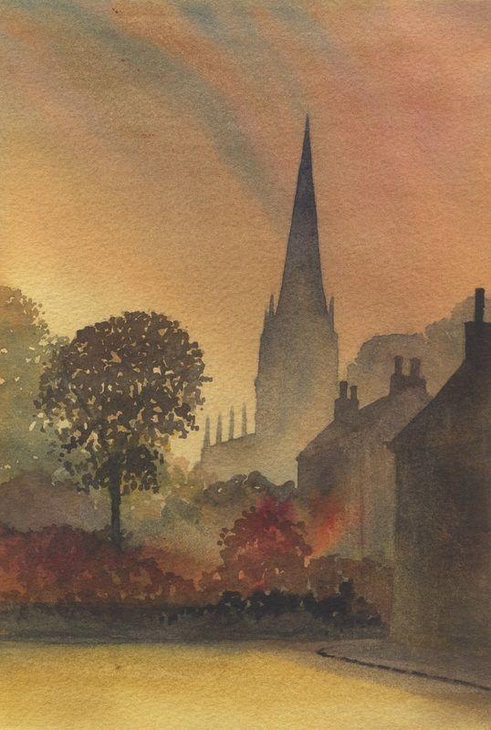 Ian Scott Massie: a painter and printmaker based in North Yorkshire, - Ian Scott Massie Artist Masham Yorkshire home page