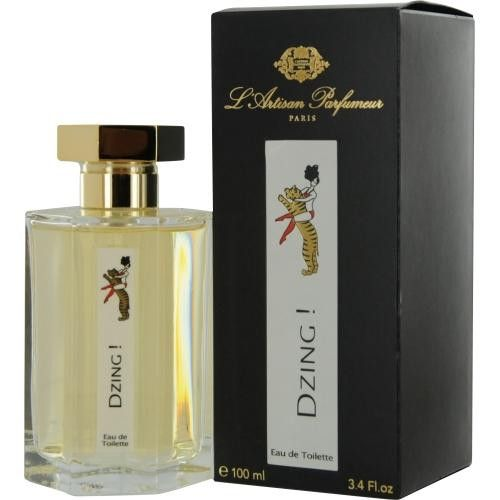 EDT SPRAY 3.4 OZ Design House: L'Artisan Parfumeur Year Introduced: 1999 Fragrance Notes: Leather, Musk, White Woods, Candy Apple And Caramel. Recommended Use: Casual