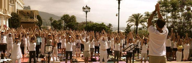 Преподаватель йоги Nico Luce полагает, что йога - это не ответ, это скорее вопрос. А вот ответ находится внутри каждого человека. Nico практикует и преподает йогу (стили: Виньяса, Аштанга, Анусара, Инь-йога) уже более десяти лет.