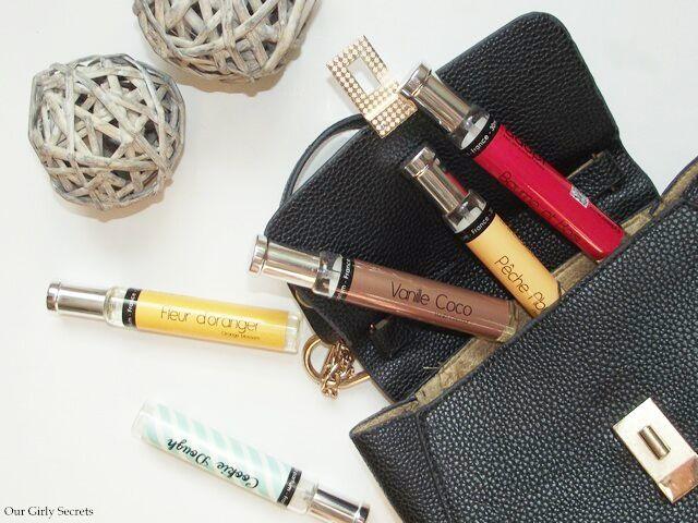 Adopt' By Réserve Naturelle et ses parfums à petits prix !  #bblogger #bbloggers #parfum #mua #makeupjunkie #blogbeauté #blogbeauty #beautyblog #perfume #adoptbyreservenaturelle