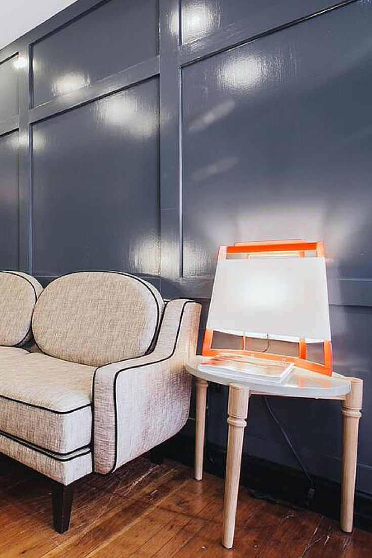 Find This Pin And More On Bright Ideas: Lighting At WeWork By Wework.