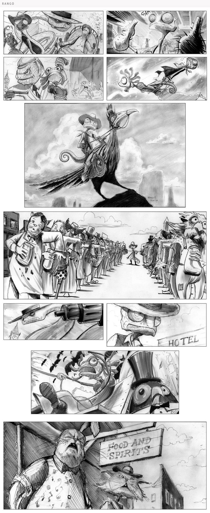 the 25  best storyboard examples ideas on pinterest