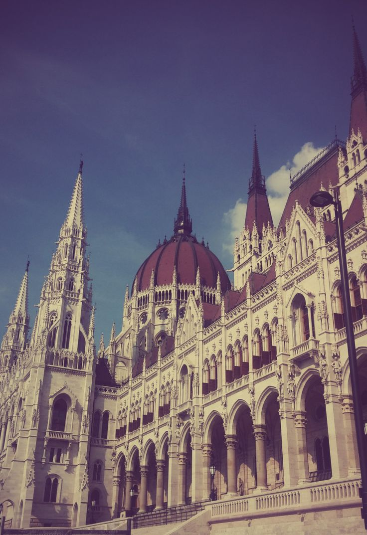 Hello again! I have just returned from my 3rd (but not final – yes I'm greedy) birthday trip. This time I went to Budapest, and I cannot say enough good things about it! Take me back, t…
