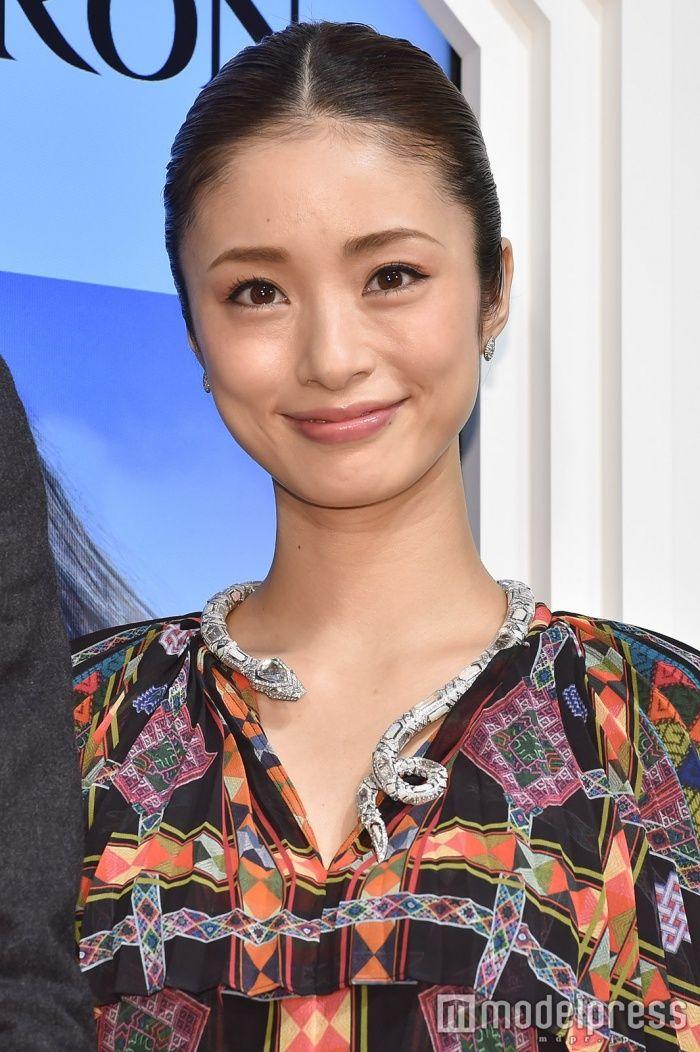 上戸彩 (C)モデルプレス