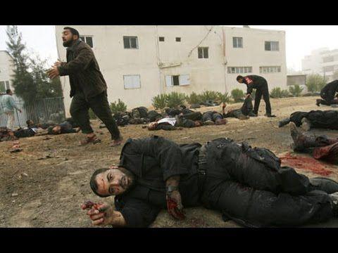 Israel Palestine Conflict Documentary   Volatility Region Complicates Is...