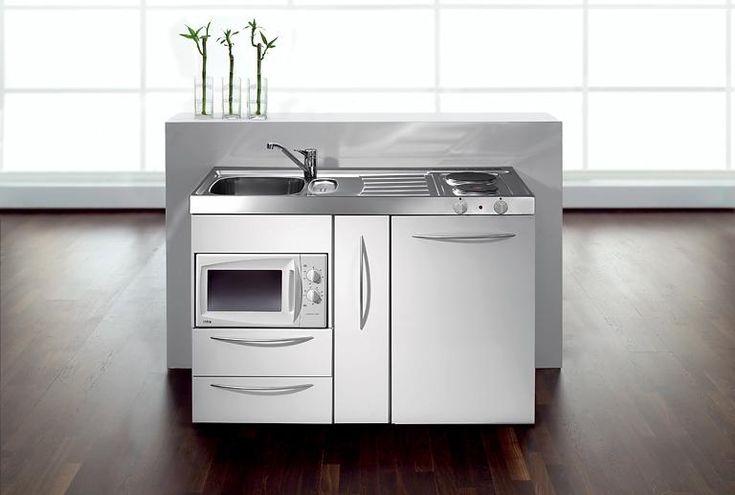 """Küchenprogramme: """"Mini-Küche"""" von Inwerk - Bild 7 - [SCHÖNER WOHNEN]"""