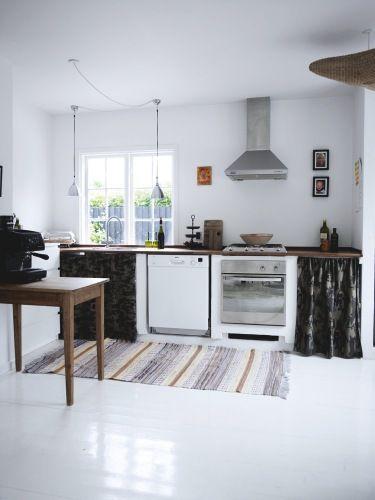 Så lækkert kan man indrette et sommerhus - Boligmagasinet.dk