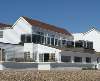 Boutique holiday house in East Preston | West Sussex