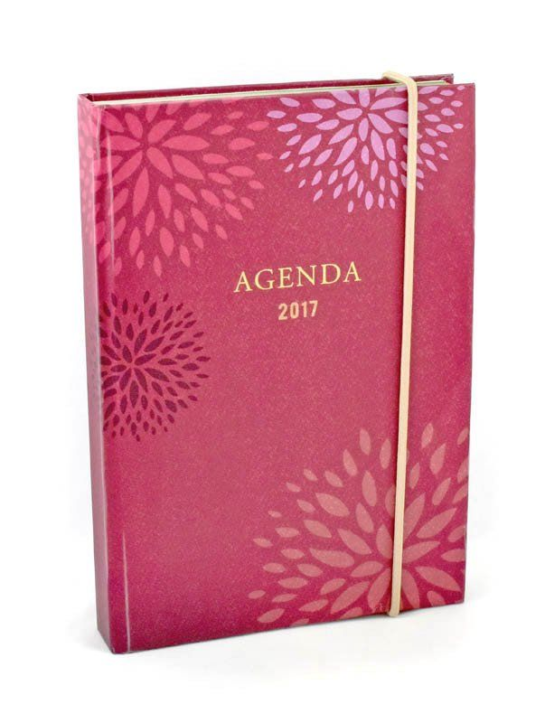 Agenda Ejecutiva - Hortensia Dota