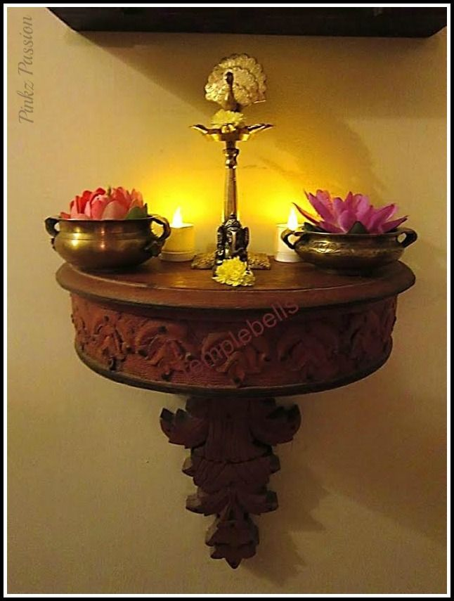 229 best images about pooja room decor ideas on pinterest for Artificial flowers for home decoration india