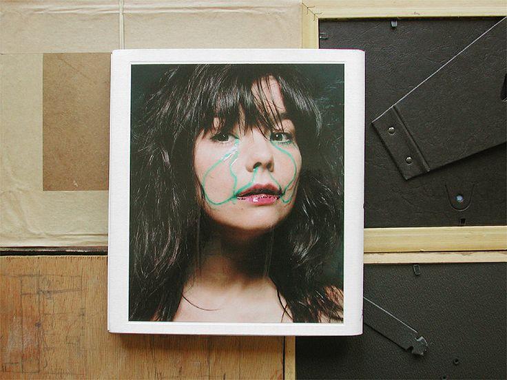 Björk book