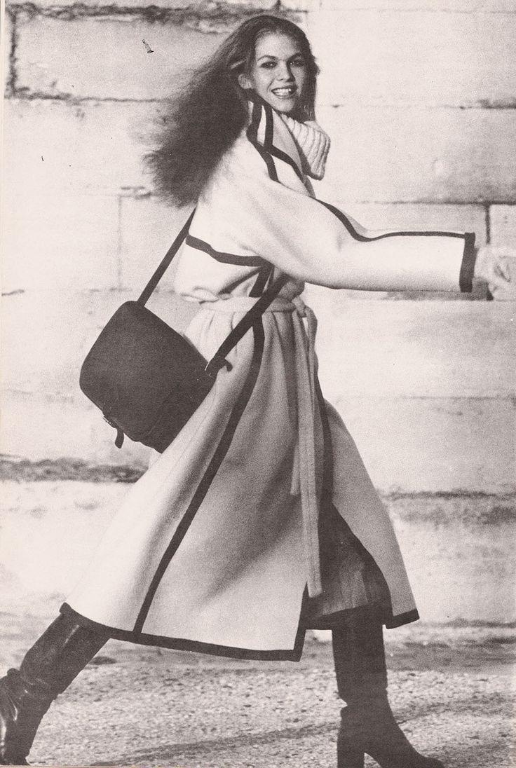 Des manteaux à gogo ! | Madame Capucine