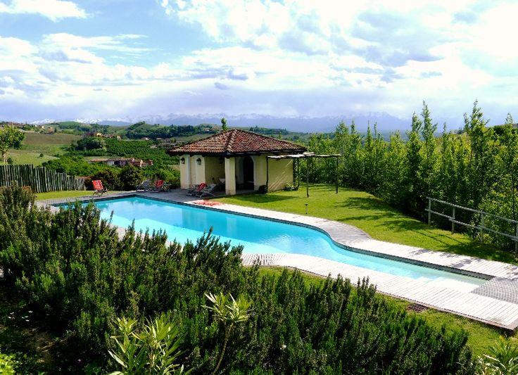 Relais dei Poderi Luigi Einaudi, Dogliani Charming hotel in Langhe hills, Piemonte  #tartufoevino #tartufoevinoemotions