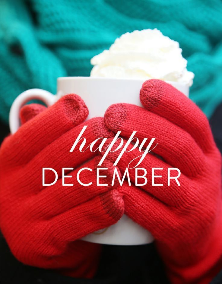 Happy December- Letter from Lexi