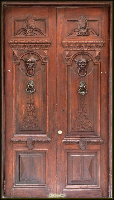 #door #Cartagena #Colombia