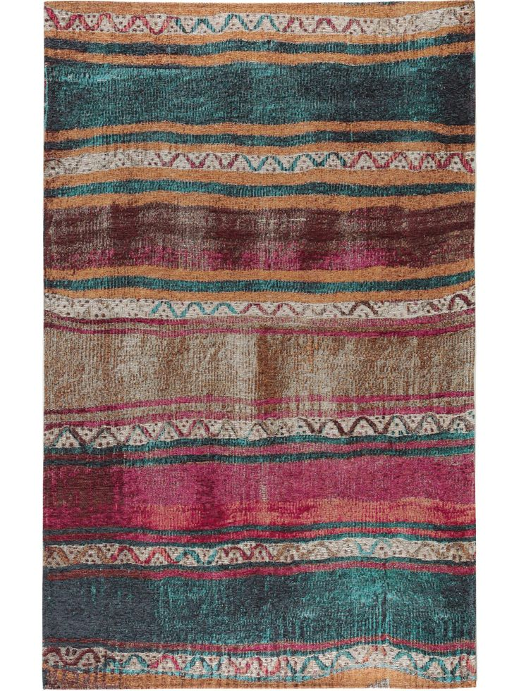 Boho Teppich Teppich Stay Beige/blau | Buying Carpet, Rugs, Boho Carpets