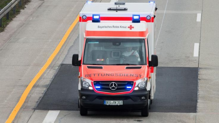 Ungewöhnliche Suchaktion   Polizei findet Kniegelenk im Straßengraben - Stuttgart - Bild.de