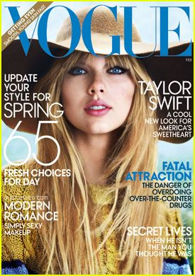 64 best fab magzine covers images on pinterest fashion this taylor swift vogue cover embodies the style of stevie nicks nicks was all about fringe and shawls and big casual hats like the one seen in that cover fandeluxe Choice Image