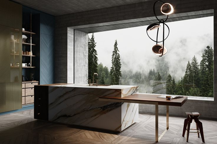 Lanserring - Kitchen