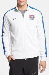 Nike 'USA – N98 World Cup Authentic' Track Jacket