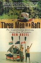 Three Men in a Raft (Journey Down the Amazon)