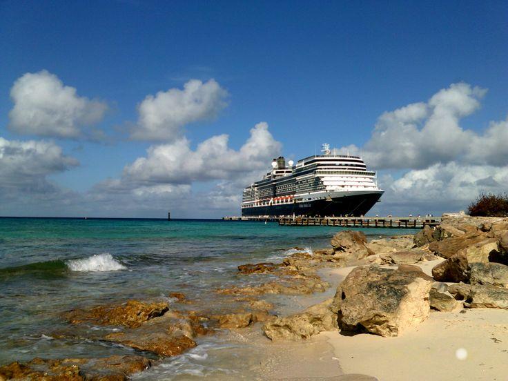 Eastern #Caribbean cruise on the #Eurodam