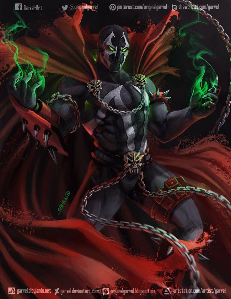 1135 best predator / aliens / spawn images on Pinterest ...