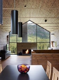 cabbagerose :: architectural inspiration — via: designelements