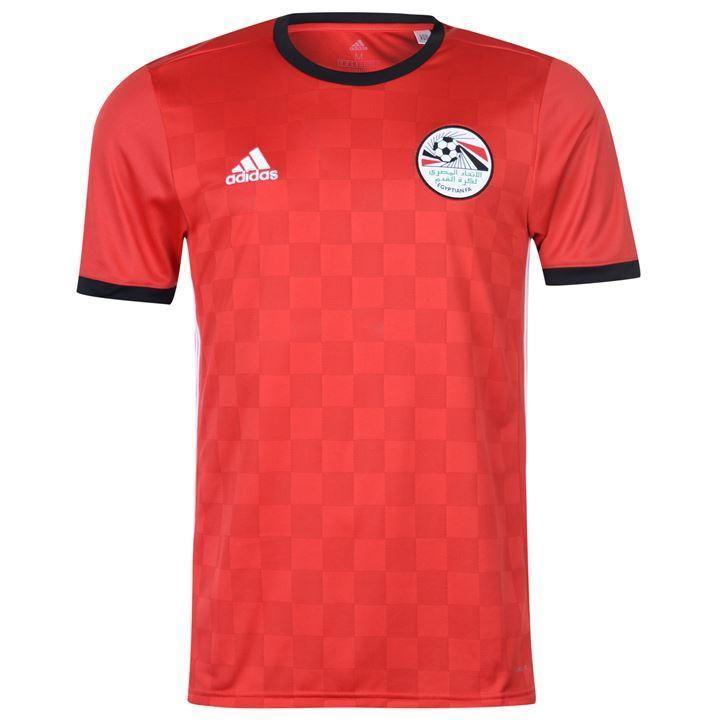 check out 54f71 0ecfd Egypt World Cup Jersey 2018 | Cheap Soccer Jerseys | World ...